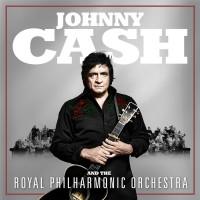 Johnny Cash And The Royal Philharmonic Orchestra – Johnny Cash And The Royal Philharmonic Orchestra (Vinyl)