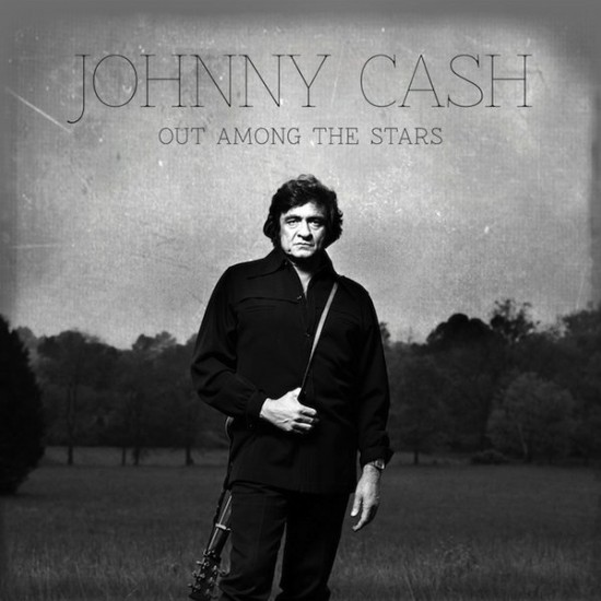 Johnny Cash - Out Among the Stars (Vinyl)
