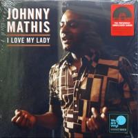 Johnny Mathis - I Love My Lady (Vinyl)