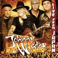Johnny Winter - Live From Japan (Vinyl)