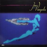 Jon & Vangelis – The Best Of Jon And Vangelis (CD)