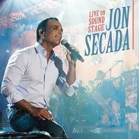 Jon Secada - Live on Soundstage (Blu-Ray)
