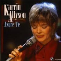 Karrin Allyson - Azure-Té (CD)