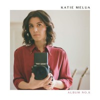 Katie Melua ‎– Album No. 8 (CD)