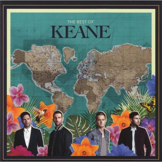 Keane – The Best Of (CD)