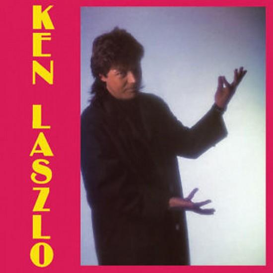 Ken Laszlo - Ken Laszlo (Vinyl)