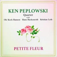 Ken Peplowski - Petite Fleur (CD)