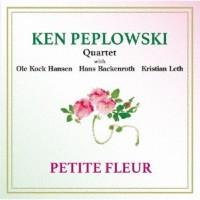 Ken Peplowski Quartet - Petite Fleur (CD)