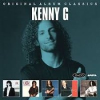Kenny G - Original Album Classics (CD)