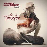 Kenny Wayne Shepherd Band - The Traveler (CD)