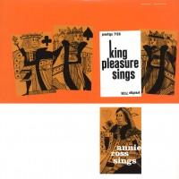 King Pleasure / Annie Ross - King Pleasure Sings / Annie Ross Sings (Vinyl)