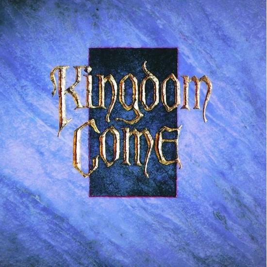 Kingdom Come - Kingdom Come (Vinyl)