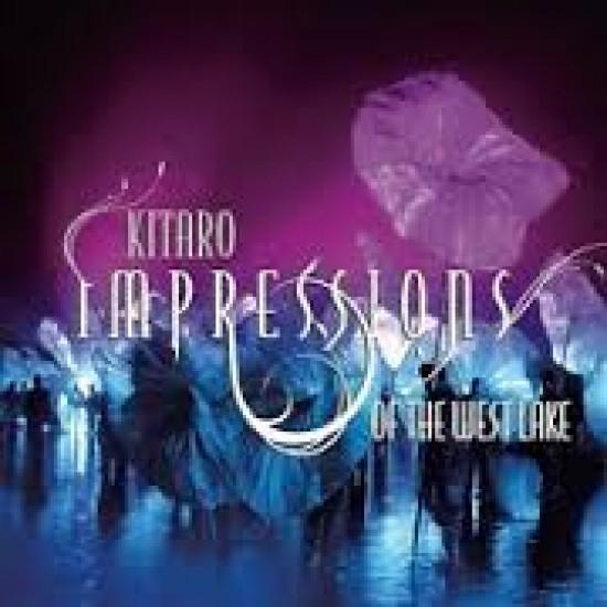 Kitaro - Impressions of the West Lake (Vinyl)