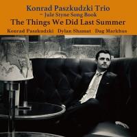 Konrad Paszkudzki Trio - Things We Did Last Summer (Vinyl)