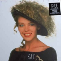 Kylie Minogue – Kylie (Vinyl)