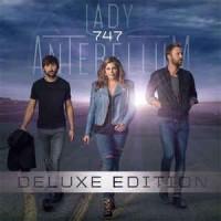 Lady Antebellum – 747 (CD)