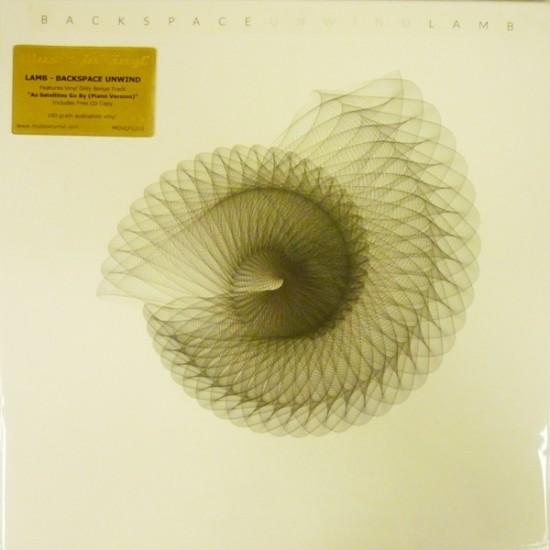 Lamb - Backspace unwind (Vinyl)