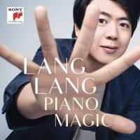 Lang Lang - Piano Magic (CD)