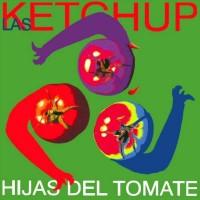 Las Ketchup – Hijas Del Tomate (CD)