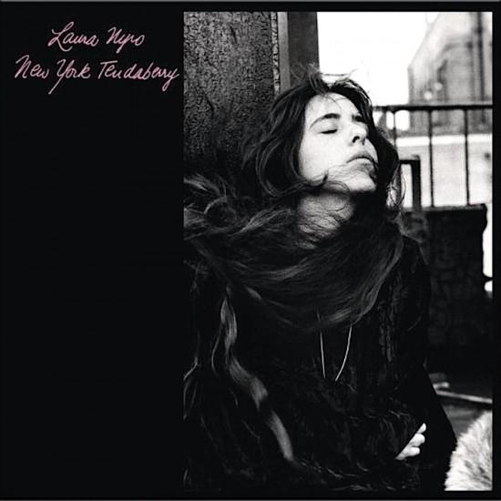 Laura Nyro - New York Tendaberry (Vinyl)