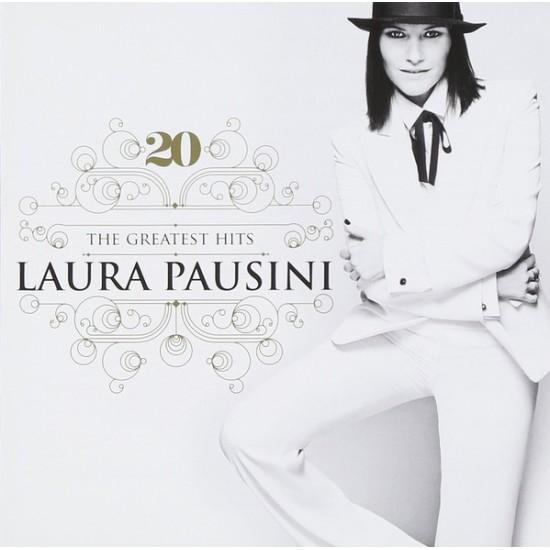Laura Pausini - 20 The Greatest Hits (CD)