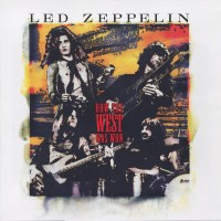 Led Zeppelin - How The West Was Won (Vinyl)