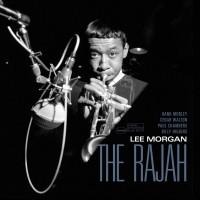 Lee Morgan - The Rajah (Vinyl)