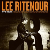 Lee Ritenour ‎– Rit's House (Vinyl)