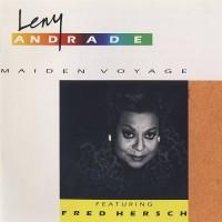 Leny Andrade -  Maiden Voyage (Vinyl)
