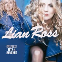 Lian Ross – Greatest Hits & Remixes (CD)