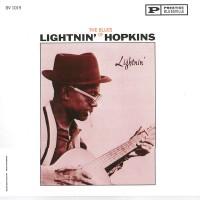 Lightnin' Hopkins - Lightnin' (The Blues Of Lightnin' Hopkins) (Vinyl)