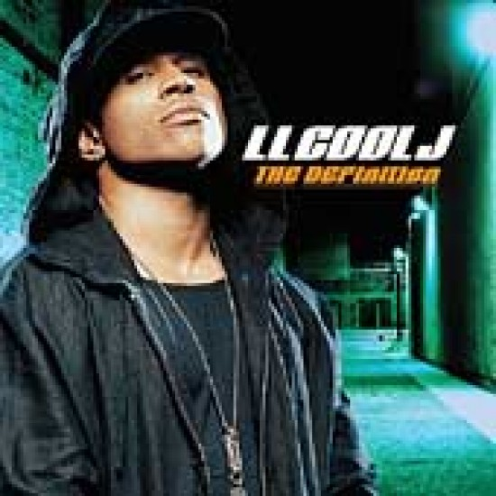 LL Cool J - The definition (Vinyl)