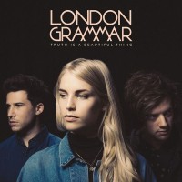 London Grammar - Truth Is A Beautiful Thing (CD)