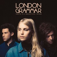 London Grammar - Truth Is A Beautiful Thing (Vinyl)