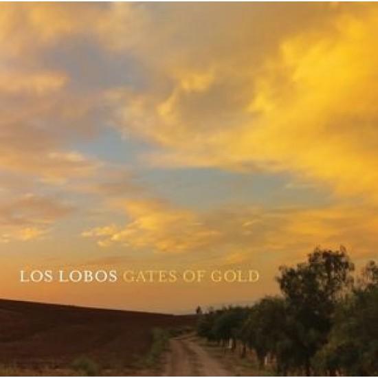 Los Lobos - Gates of gold (Vinyl)