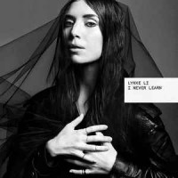 Lykke Li – I Never Learn (CD)