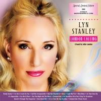Lyn Stanley - London Calling: A Toast To Julie London (Vinyl)