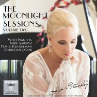 Lyn Stanley - The Moonlight Sessions, Volume Two (CD)