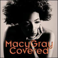 Macy Gray ‎– Covered (CD)