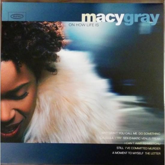 Macy Gray - On how life is (Vinyl)