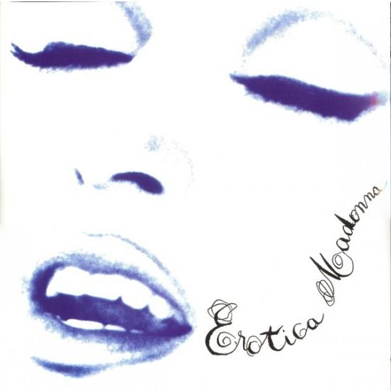 Madonna - Erotica (Vinyl)