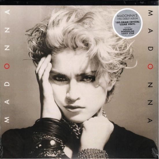 Madonna - Madonna (Vinyl)
