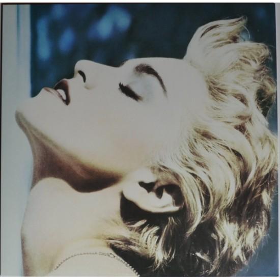 Madonna - True blue (Vinyl)