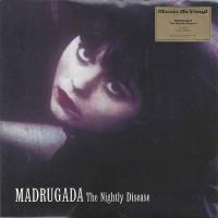 Madrugada - The Nightly Disease (Vinyl)