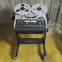 Magnetofon Revox C270 (Second Hand)