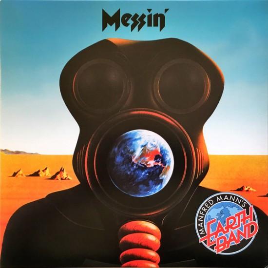 Manfred Mann's Earth Band - Messin' (Vinyl)