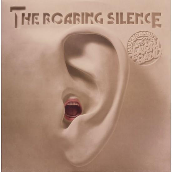 Manfred Mann's Earth Band – The Roaring Silence (Vinyl)