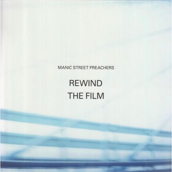 Manic Street Preachers - Rewind the film (Vinyl)