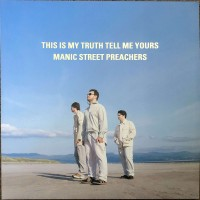 Manic Street Preachers - This Is My Truth Tell Me Yours (Vinyl)