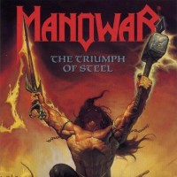 Manowar - The Triumph Of Steel (Vinyl)